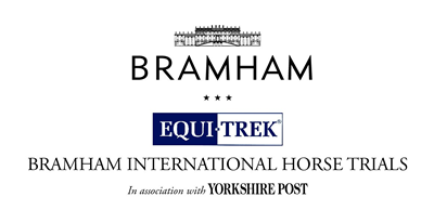Bramham Horse trials